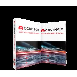 ACUNETIX Standard on...