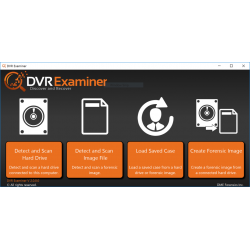 DVR Examiner, Term based