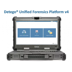 DETEGO UNIFIED FORENSICS...