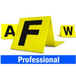 FAW Professional - rinnovo...