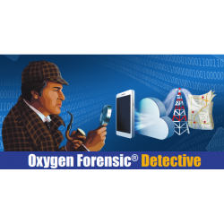 Oxygen Forensic Detective -...