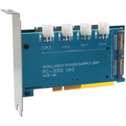 PC-3000 SAS 6 Gbit/s